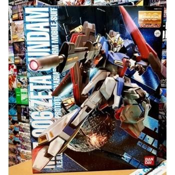 Gundam Bandai Mg Zeta 2.0...