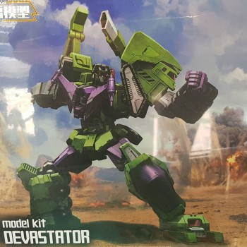 Flame Toys Transformers...