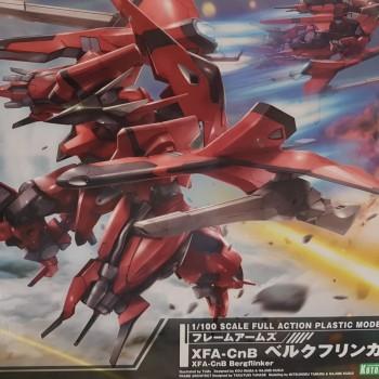 Kotobukiya Frame Arms 1/100...