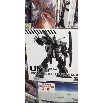 Figurine Gundam - MRX-010...