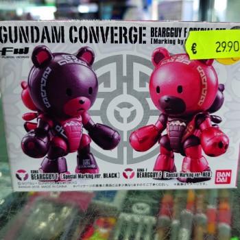 Bandai FW Gundam Converge...