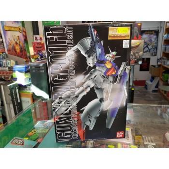 Gundam GP01-Fb GUNPLA MG...