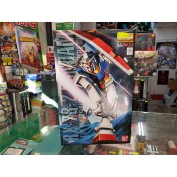 Gundam RX-78-2 Ver 2.0...