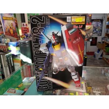 Mg 1/100 Rx-78 Gundam...